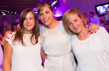 Photo 55 / 229 - White Party hosted by RLP - Samedi 31 août 2013